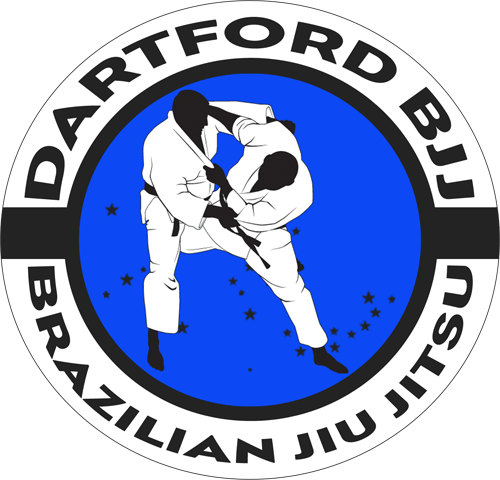 Dartford BJJ logo