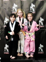 Beginner gi winners, WJJC 2010