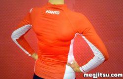 Manto Back