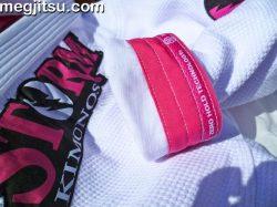 Sakura cuff