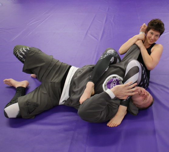 Women's Grappling Tights Review Armbar