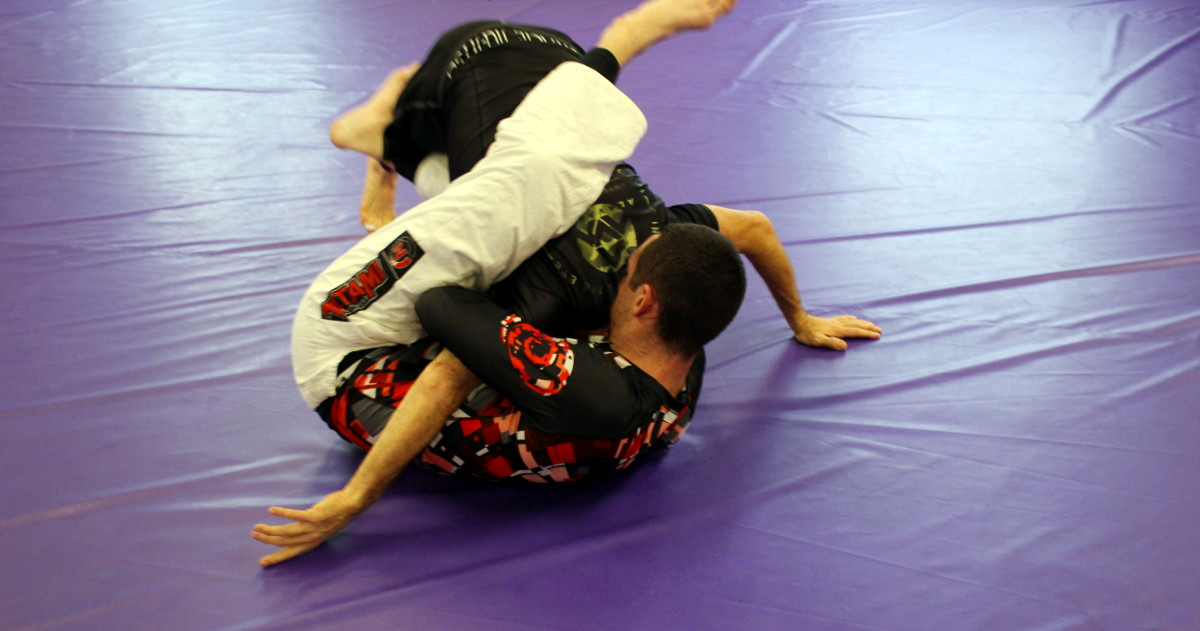 BJJ Sparring Tips: Flow Rolling